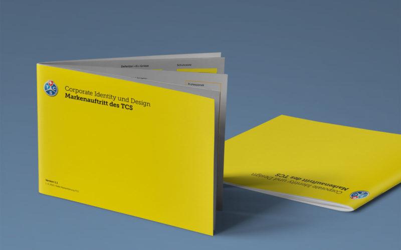 CD-Manual des TCS