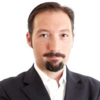 Ilija Uzelac, Corporate Brand Manager, TCS