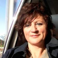 Nicole Francoise Bützberger, Leiterin Brand Strategy TCS