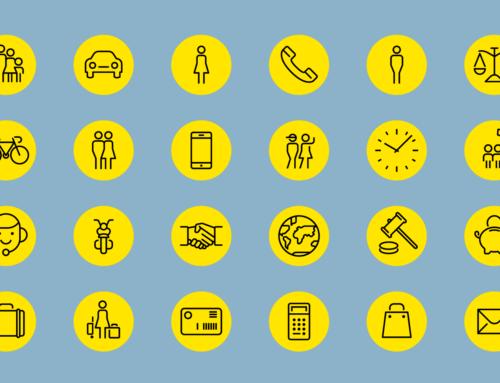 Icons TCS